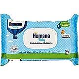 Titolo: humana baby salviettine delicate 72 pezzi confezione da 3 (216 pz)