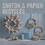 Carton & papier recycles