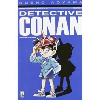 Detective Conan: 11