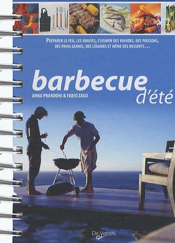 Barbecue d't