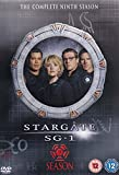 Stargate SG-1 - Season 9 [DVD]