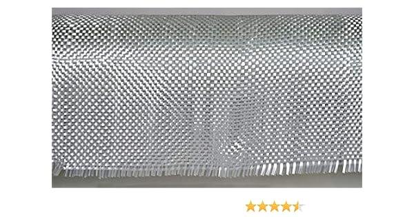 Bazaar 50x39 inch High Density Ultra Thin Fiber Glass Fabric Reinforcements Fiberglass Cloth
