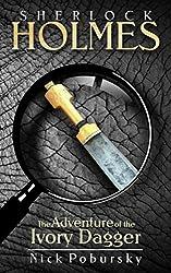 Sherlock Holmes: The Adventure of the Ivory Dagger