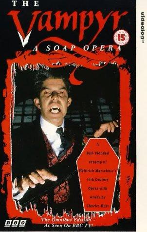 The Vampyr - A Soap Opera [1993] [VHS]