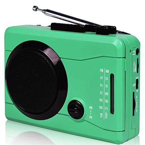 DIGITNOW! USB Mini Stereo Audio ...