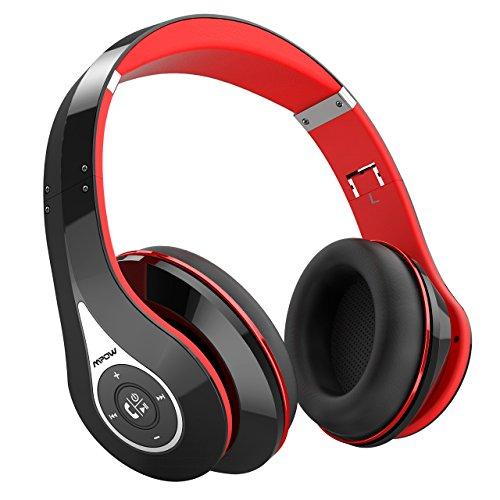 Casque Bluetooth sans Fil Bluetooth Casque Audio pour TV Micro Intégrée Écouteurs...