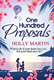 One Hundred Proposals by Holly Martin