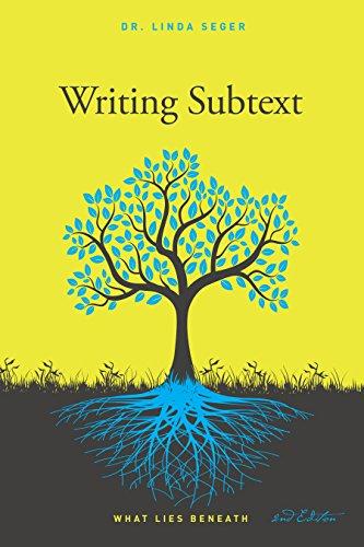 Writing Subtext: What Lies Beneath por Linda Seger
