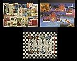 Goldhahn Österreich Jahrgang 2006 postfrisch ** Nr. 2564-2629 Block 32-35 Briefmarken für Sammler