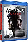 Assassin's Creed- BLURAY 3D [Blu-ray] [Combo Blu-ray 3D + Blu-ray 2D + Digital HD] [Blu-ray 3D + Blu-ray + Digital HD] [Import italien]