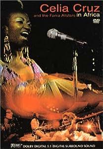 Celia Cruz : Celia Cruz and the Fania Allstars in Africa (2002)