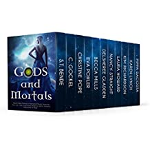 Gods and Mortals: Eleven Novels Featuring Thor, Loki, Greek Gods, Native American Spirits, Vampires, Werewolves, & More