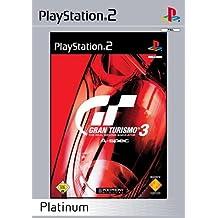 Gran Turismo 3 [Platinum]