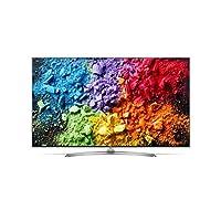 تلفزيون ذكي من ال جي بشاشة حجم 55 بوصة بتقنية سوبر الترا اتش دي - 55SK7900PVB