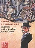 Roman Don Sandalio,