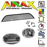 AIRAX Windschott für Rover MG-F + MG-TF