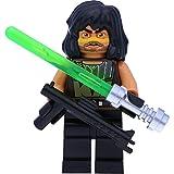 LEGO® Star Wars? Minifigur Quinlan VOS (7964) mit GALAXYARMS Waffen - LEGO