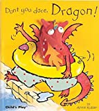 Don't You Dare, Dragon (Finger Puppet Books)