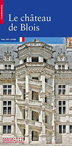 Le Château de Blois par Elisabeth Latremoliere