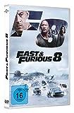 Fast & Furious 8 - Vin Diesel