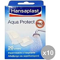Set 10 HANSAPLAST AQUA PROTECT * 20 Pezzi 76533 Bandagen und Körperpflege preisvergleich bei billige-tabletten.eu