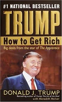 Trump: How to Get Rich Descargar PDF