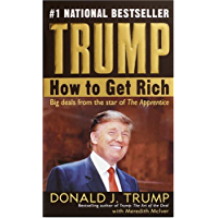 Trump: How to Get Rich (English Edition)