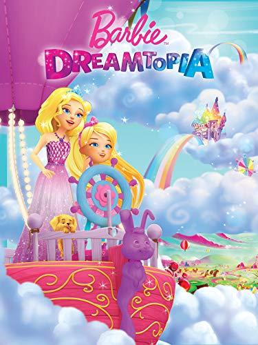 Barbie: Dreamtopia (Deutsche)