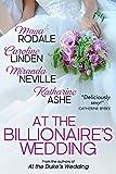 At the Billionaire's Wedding (English Edition)