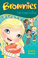 Brownies - Une bonne action Tome 2