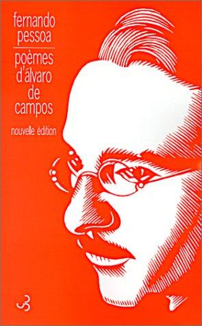 Poèmes d'Alvaro de Campos par Fernando Pessoa