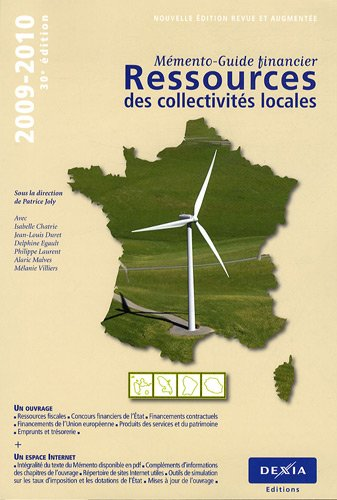 memento-guide-financier-ressources-des-collectivites-locales
