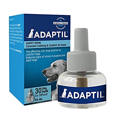 ADAPTIL Pheromone Diffuser Refill, 30 Days from ADAPTIL