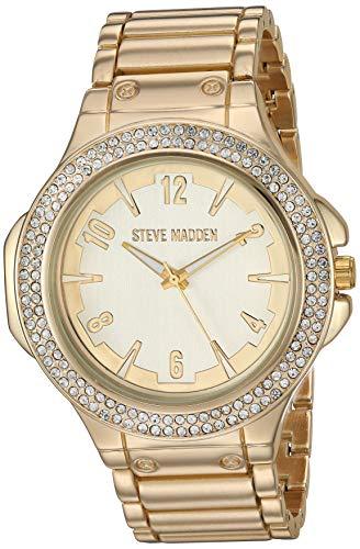 Steve Madden - -Armbanduhr- SMW242G