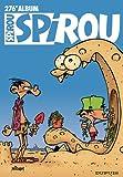 Album Spirou, tome 276