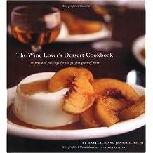Wine Lovers' Desserts