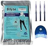 Briyte ® HOME Teeth Whitening Kit (TEETH WHITENING) Pro Teeth Whiten Tooth Whitening Dental Care White 3x GEL Bleaching Kit Briyte UK Express Bild 4