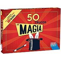 Falomir Magia 50 Trucos, (1040)
