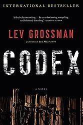 Codex by Lev Grossman (2005-05-02)