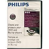 Philips DVD/Blu Laser Lens Cleanr (SVC23...