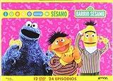 Barrio sésamo (Juega conmigo) [DVD]
