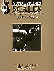 Guitar Studies Scales: The School of Chuck Wayne