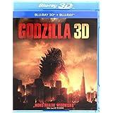Godzilla [Blu-Ray]+