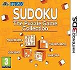 Sudoku 3DS [Importación italiana]