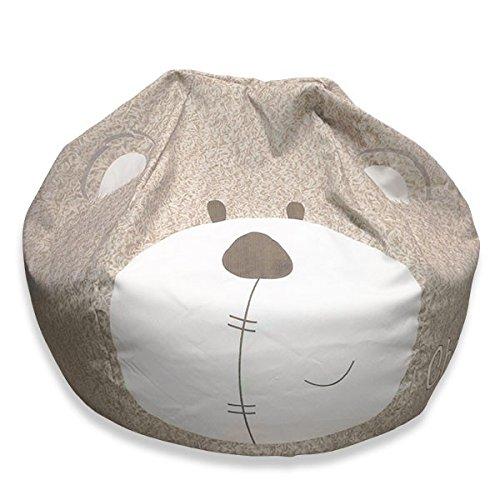 rucomfybeanbags Kitzeln Den Teddybären Beanbag Kinder Bohnenbeutel-Large