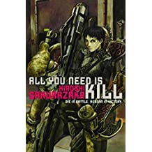 ALL YOU NEED IS KILL SC NOVEL-