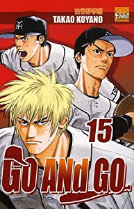 Go and Go Edition simple Tome 15