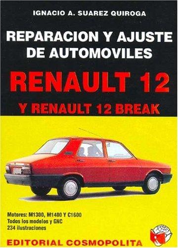 Renault 12-12 Break por Ignacio Suarez Quiroga
