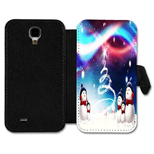Book Style Flip Handy Tasche Case Schutz Hülle Schale Motiv Etui für Apple iPhone 4 / 4S - A17 Design12 Design 18