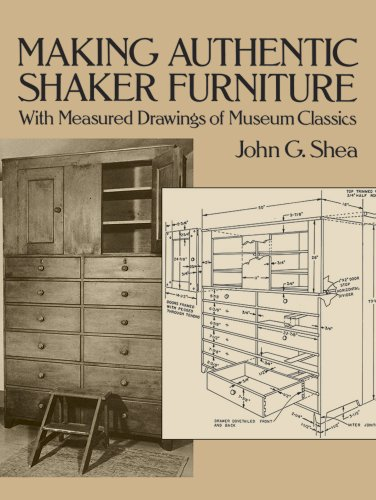 making-authentic-shaker-furniture-with-measured-drawings-of-museum-classics-furniture-making